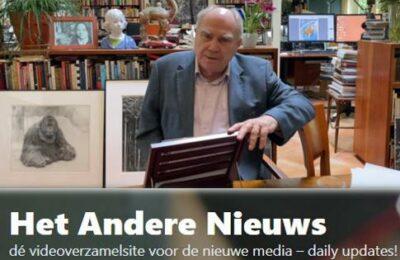 Karel van Wolferen: Oproep aan artsen en ander medisch personeel