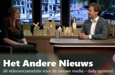 Thierry Baudet in gesprek met Simone Kerseboom: De dreiging van China!