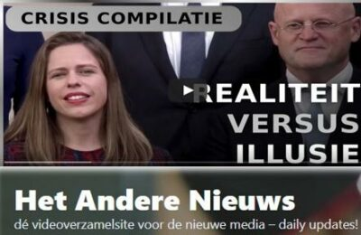 Crisis Compilatie # 6 – Realiteit versus illusie