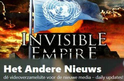 Invisible empire: De nieuw wereld order uitgelegd – Nederlands ondertiteld