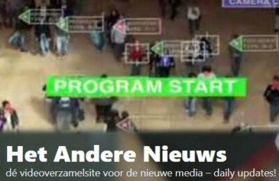 Total Control: Franse docu over de Big-Brother maatschappij – Nederlands ondertiteld