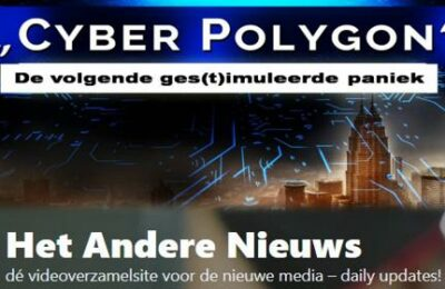 Cyber Polygon, de volgende ges(t)imuleerde paniek met  James Corbett  – Nederlands gesproken