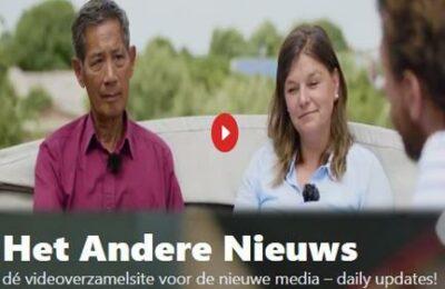 Prof. Dr. Karina Reiss en haar man Prof. Dr. Sucharit Bhakdi heeft geweldig nieuws – Nederlands ondertiteld