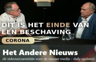 Dit is het einde van een beschaving – Kees van der Pijl & Karel van Wolferen