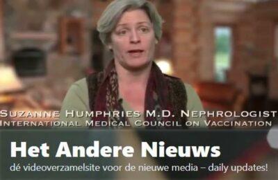 Artsen die wijzen op de gevaren van vaccineren – Nederlands ondertiteld