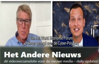 All you need to know about the WEF, Ernst Wollf – Nederlands ondertiteld