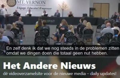 Huisarts leest CDC de les – Nederlands ondertiteld