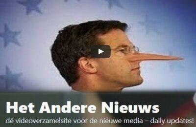 Mark Rutte; een patroon van jarenlang pathologisch liegen