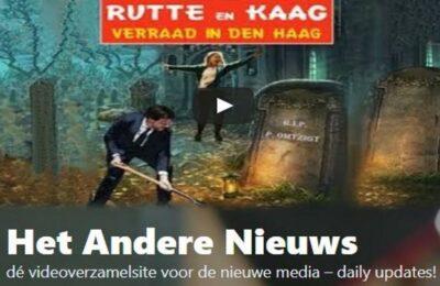 Rutte en Kaag – Verraad in Den Haag