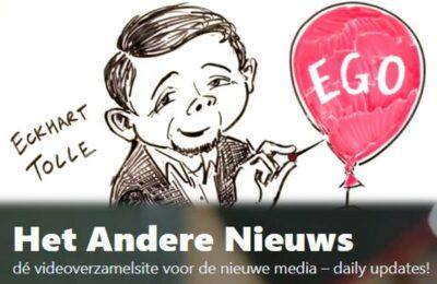 Eckhart Tolle: Overstijg het ego – Nederlands ondertiteld