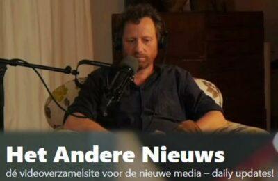 """Huisarts Jan Vingerhoets, verbonden aan het Artsen Collectief: """"Collega's zijn vaak bang voor de consequenties"""""""