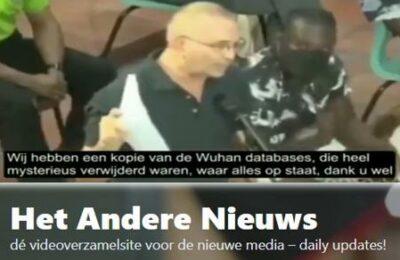 Klokkenluider over de stof grafeenoxide in het Pfizer vaccin en wat het bij een mens doet – Nederlands ondertiteld