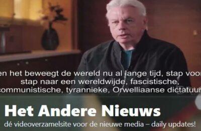 David Icke over de Orwelliaanse dictatuur – Nederlands ondertiteld