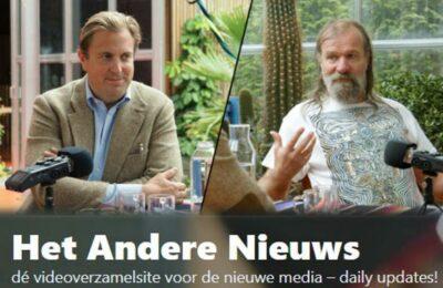Autonomie begint met de adem: in gesprek met Wim Hof | # 3.46