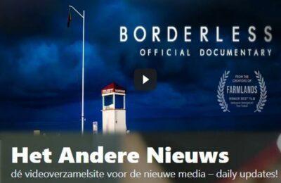 Borderless   Official Documentary – Nederlands ondertiteld
