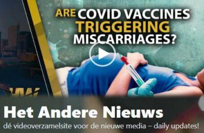Highwire: Veroorzaken COVID-19 vaccins miskramen? – Nederlands ondertiteld