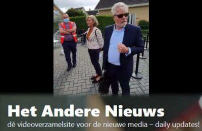 Advocaat Mr. Arno van Kessel en huisarts gaan naar prikbus!