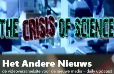 James Corbett: De crisis in de wetenschap – Nederlands ondertiteld