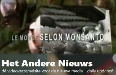 De wereld volgens Monsanto/Bayer – Nederlands ondertiteld