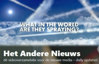 What in the world are they spraying – Nederlands ondertiteld