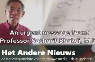 Prof. Bhakdi: This is how it really works! – Nederlands ondertiteld