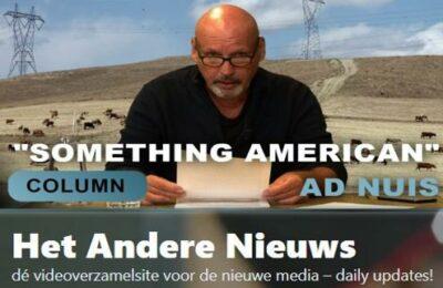 """Something American"" – Ad Nuis"
