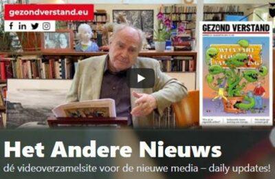 """Karel van Wolferen: """"Wie zit er eigenlijk achter?"""""""