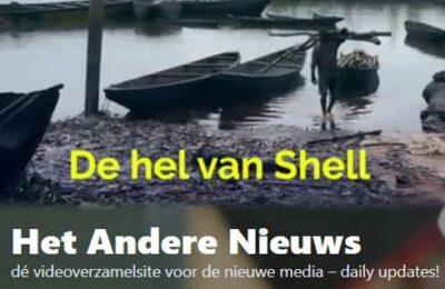 Zembla: De hel van Shell