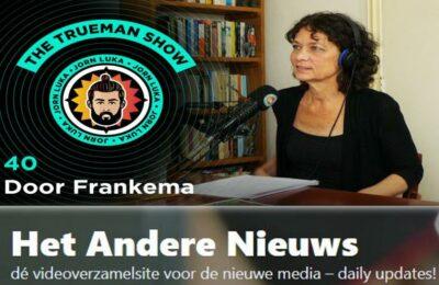 The Trueman Show # 40 Door Frankema