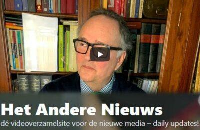 Veritas Vos Liberabit: Duitse verkiezingen, Nederlandse formatie