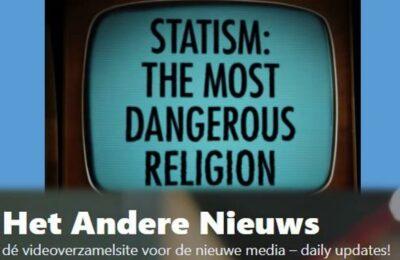Staatsgeloof: De gevaarlijkste religie – Nederlands ondertiteld
