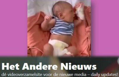 Hugo de QRankzinnige: Prikkies zijn volkomen veilig! Schokkende beelden!! – Engels gesproken