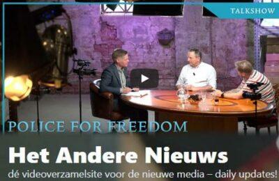 Police For Freedom en advocaat Bart Maes over 5 september en daarna