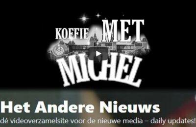 NEDERLAND IN VERZET INTERVIEWT: Koffie met Michel