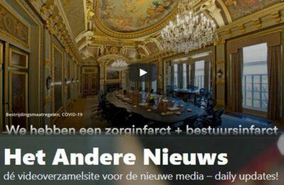 Maurice de Hond: Nederland kent een zorg- & en bestuursinfarct