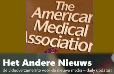 American Medical Association, K0vIt is een gewone verkoudheid ( kort filmpje) – Nederlands ondertiteld