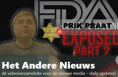 Onthullingen over de prikjes, Project Veritas – Nederlands ondertiteld
