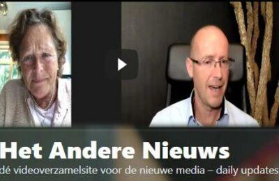 Peter Bierhof: Interview met Berber Pieksma (Mrs. C.)