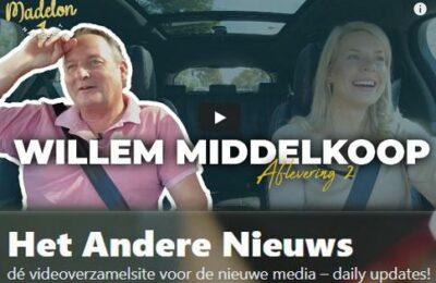 Willem Middelkoop over de economie, huizenprijzen, beleggen, goud & bitcoin