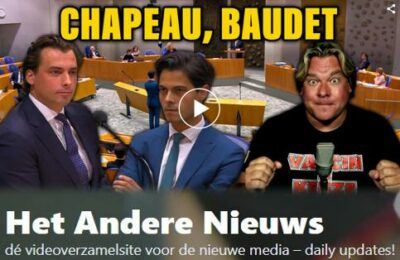 Jensen – Chapeau, Baudet