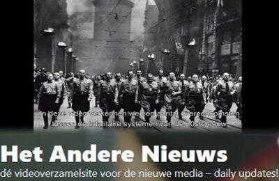 """Academy of Ideas: Is """"1984"""" realiteit aan het worden? – Nederlands ondertiteld"""
