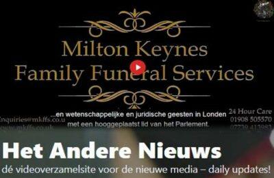 Een onheilspellende waarschuwing van John O'Looney na vergadering met Parlementslid VK – Nederlands ondertiteld