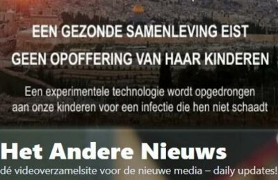 Speech Ilana Rachel van afgelopen 5 Mei – Nederlands ondertiteld