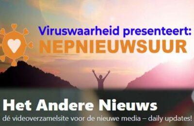 Viruswaarheid presenteert: Nepnieuwsuur