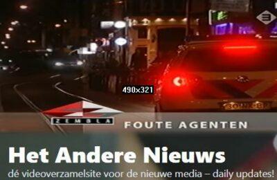 Zembla: Nederlandse Politie – foute agenten, corruptie, fraude en doofpotten