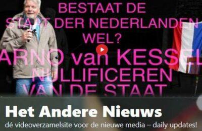 Bestaat de Staat der Nederlanden wel?