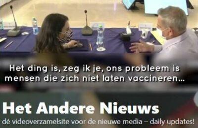 De Israëlische Hugo betrapt – Nederlands ondertiteld