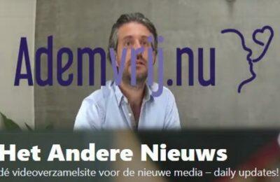 Ademvrij.nu: verpleegkundige vertelt over longschade door mondkapjes