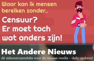 Social Media: Vriendenplek.nl – Altijd gratis en censuurvrij, tot zo!