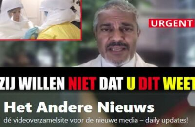 Zij willen niet dat u dit weet… – Nederlands ondertiteld